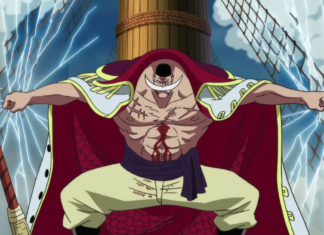 One Piece Explains The Reason Why Whitebeard Allowed Oden to Sail with Him