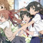 A Certain Scientific Railgun Anime Season 3 Anime Reveals New Cast Members