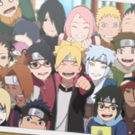 Boruto Teases Time Travel Arc's Ending With a Preview Video