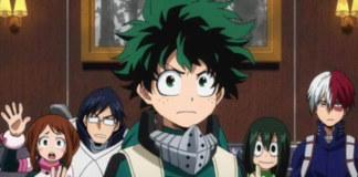 My Hero Academia Could Rip Apart the Heroes