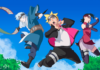 Boruto Mujina Bandits Arc First Synopsis Released