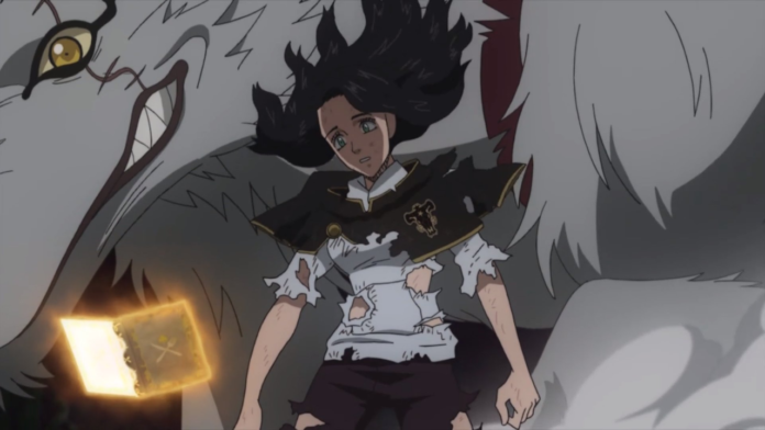 Black Clover Shows Charmy's New Form