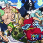 One Piece Unveils Another Character Who Can Read The Poneglyphs