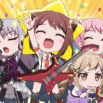 BanG Dream! Girls Band Party! ☆ Pico Anime 2nd Season Is Announced