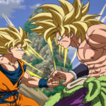 Latest Dragon Ball Super Manga Chapter Makes Goku Describe Broly From His Own Perspective