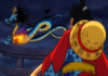 One Piece Episode 913 Preview Teases Kaido's Furious Blast Breath!