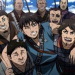 Kingdom Anime Season 3 New Staff And Visual Unveiled