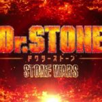 Dr. Stone Season 2 Announcement Trailer Released
