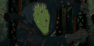 Dorohedoro Anime Released 2nd PV Revealing (K)NoW_NAME's Opening Song