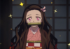 Demon Slayer Cosplay Prepares Nezuko To Celebrate Christmas