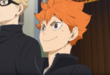 Haikyu!! Season 4 Anime