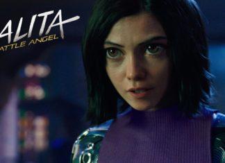 Alita: Battle Angel Live-Action Film