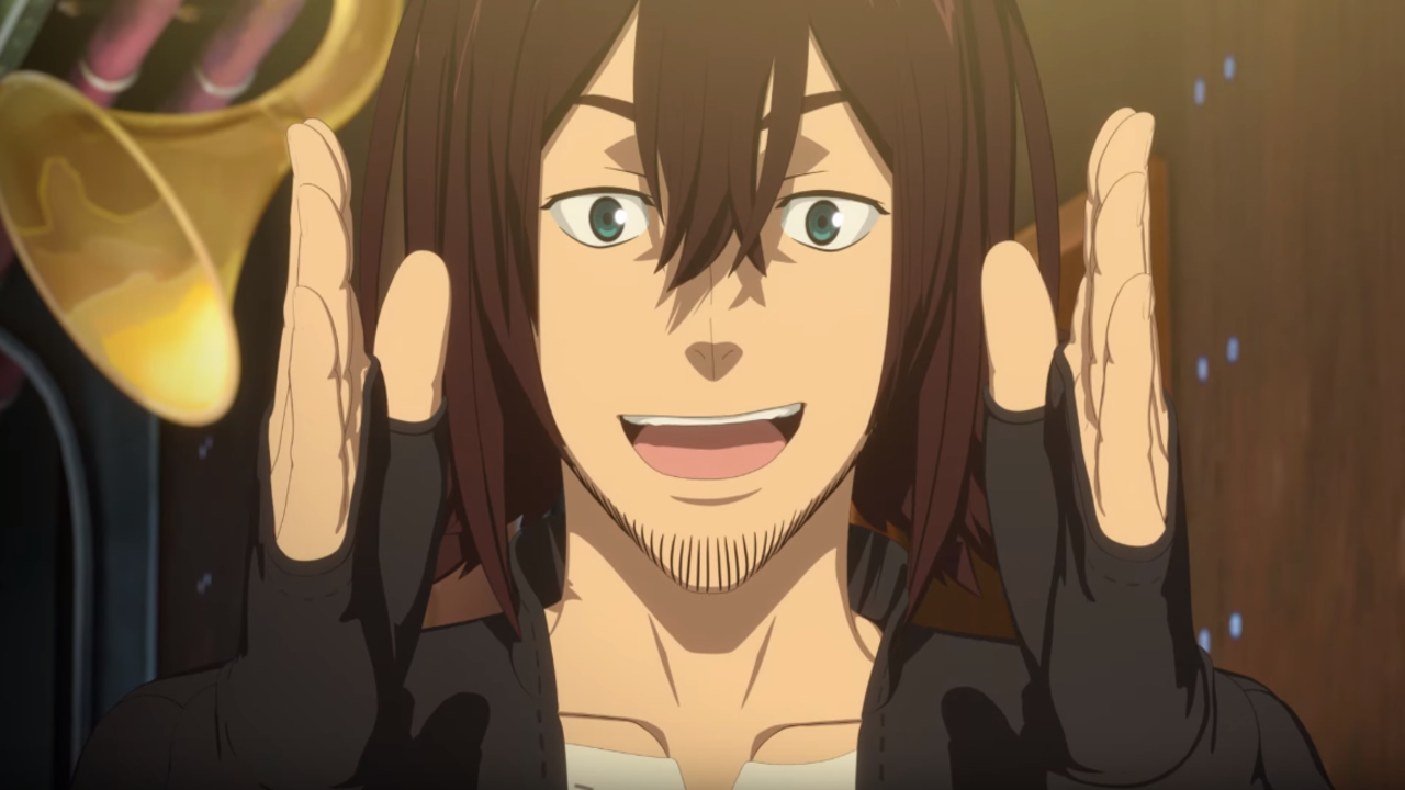 Drifting Dragons Anime's New Teaser Trailer Reveals Yoh Kamiyama Opening Song