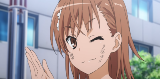 A Certain Scientific Railgun Season 3 Anime's Full Teaser Released