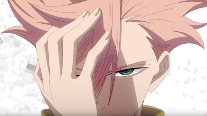 ID: INVADED Anime's New Trailer Previews Opening Theme Song