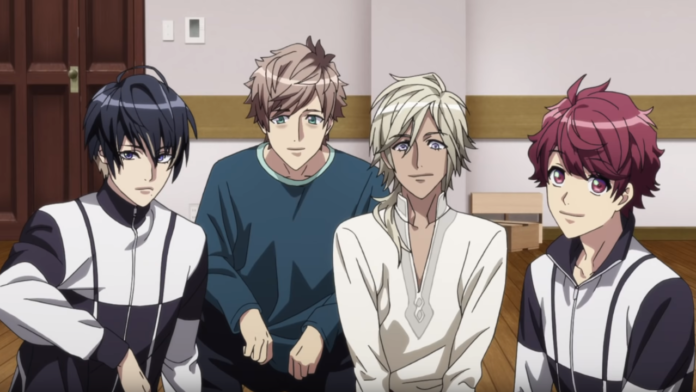 A3! Anime New Preview Reveals Opening Song