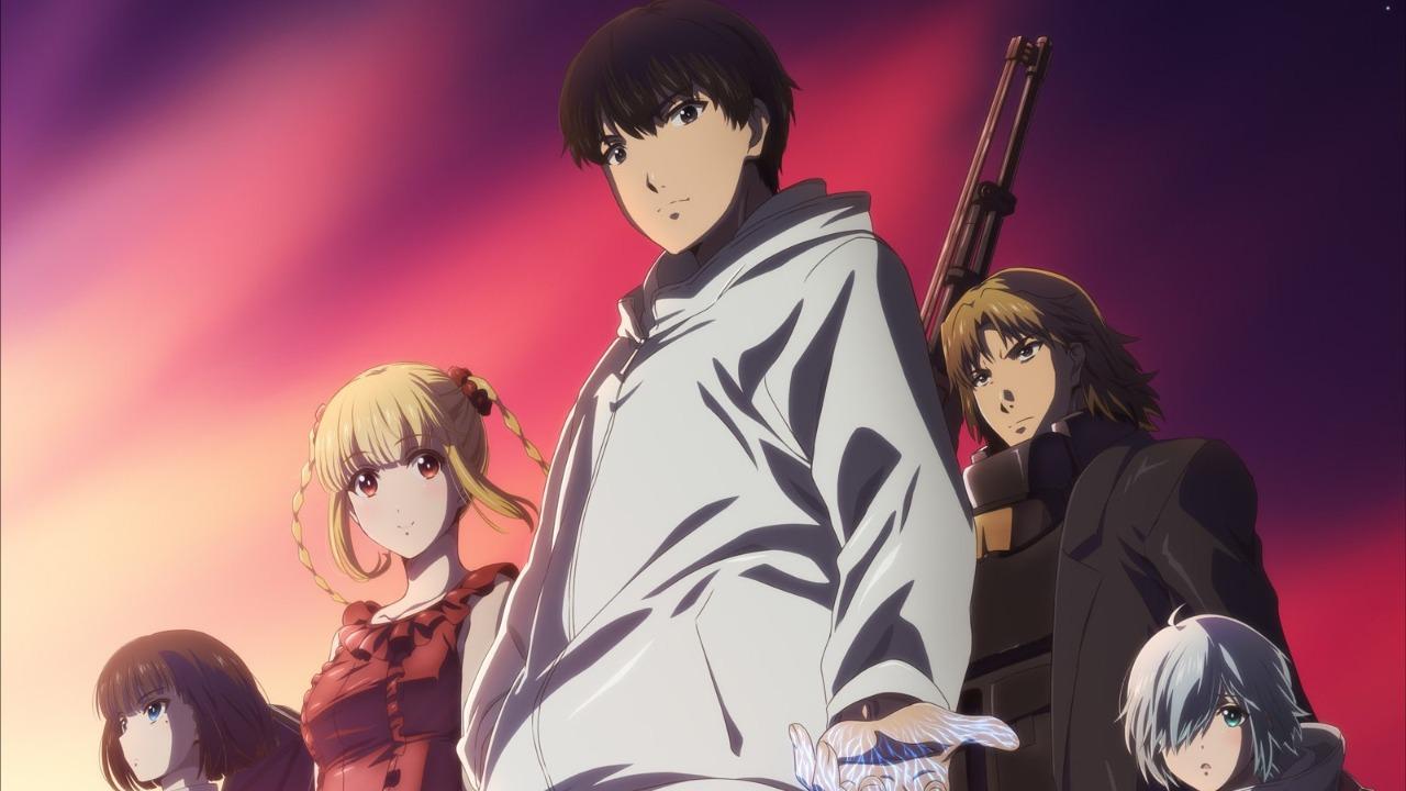Darwin's Game Anime Reveals New Cast Members | Manga Thrill
