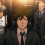 Psycho-Pass 3 Anime Is Coming Back With A Film Next Spring