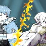 Fire Force Anime Reveals New Cast Members Hisako Kanemoto & Hiroki Yasumoto