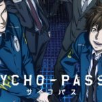 Psycho-Pass 3 Creator Akira Amano Shares New Visual Ahead Of The Series Finale