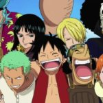 One Piece Creator Celebrates New Year With An Astounding Colorful Artwork