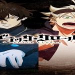 Black Clover New Opening and Ending Theme Songs Revealed