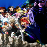My Hero Academia: Heroes Rising Film Positions #3 On Its Opening 3 Days In Japan With More Than US$3.86 million Earnings