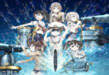 High School Fleet Anime Film