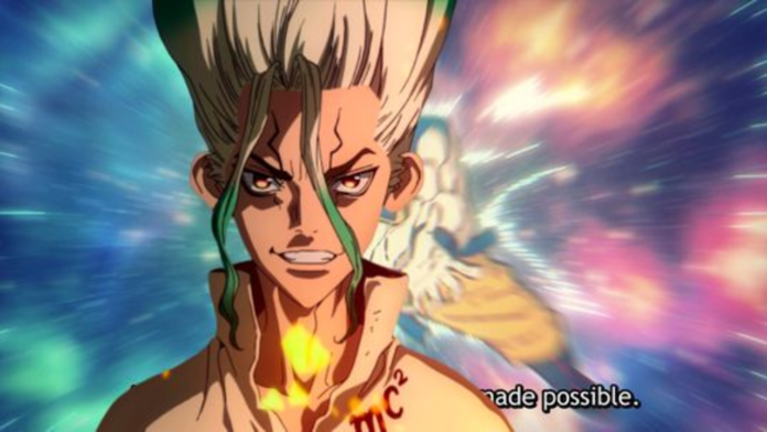 Dr. STONE Shocked Fans With Surprise Dragon Ball Cameo