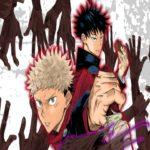 Jujutsu Kaisen Anime Released First Key Visual