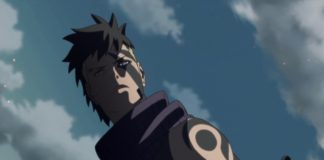 Boruto: Naruto Next Generations Chapter 41