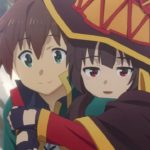 Konosuba Film Is Listed In Multiple U.K. Websites