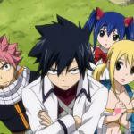 Fairy Tail Character Popularity Poll's Results Are Revealed