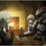 Goblin Slayer: Goblin's Crown Anime
