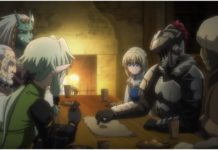 Goblin Slayer: Goblin's Crown Anime