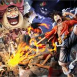 One Piece Pirate Warriors 4 Game Reveals More Playable Characters