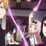 Kaguya-sama: Love is War Season 2 Airs on April 2020