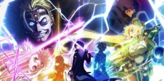Sword Art Online: Alicization War of Underworld Anime's Last Season Airs in April 2020