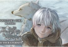 To Your Eternity Manga