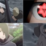 Sasuke's Best Sharingan Is Brought Back on Latest Boruto Episode