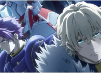 Fate/Grand Order Anime Film