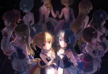 Idoly Pride Franchise Gets TV Anime
