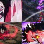 One Piece Fans Are Impressed With Recent Astounding Luffy And Kaido Fight Scene