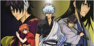 New Gintama Film Release Date