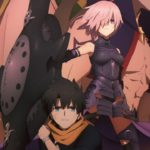 Fate/Grand Order: Babylonia 2nd Cour Anime's Key Visual, ED Theme Song Revealed