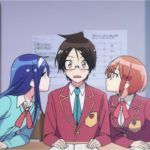 We Never Learn: BOKUBEN Franchise Will Have An Important Announcement At The Jump Festa 20 Event