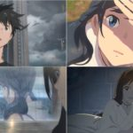 Weathering With You Anime Film In United States