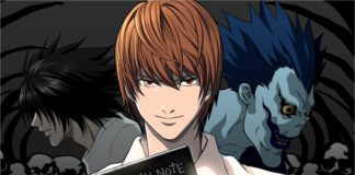 New Death Note One-Shot Series