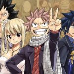 Fairy Tail Creator Reveals Astounding Details About Series' Major Characters