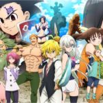 The Seven Deadly Sins: Wrath of the Gods Anime's New Theme Songs Will Be Performed By Sid And Kana Adachi